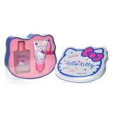 Hello Kitty Scribble Eau de Toilette cadeauset