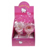 Hello Kitty Pink Love Lipgloss