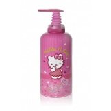 Hello Kitty Pink Love Douche/badschuim