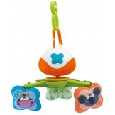 Chicco Dancing Friends Mobile