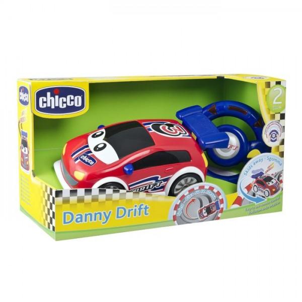 Chicco Danny Drift op afstand bestuurbare auto