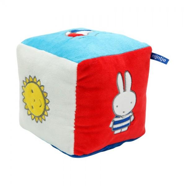 Nijntje sailor kubus tiamo sinterklaas winkel - Winkel kubus ...