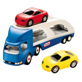 Little Tikes Grote Autotransporter