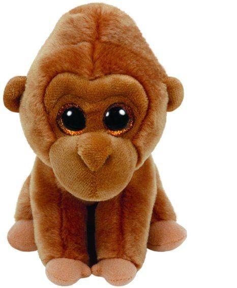 Ty Beanie Boo knuffel Monroe 15 cm