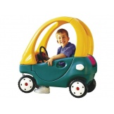 Little tikes grand coupe auto