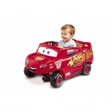 Little Tikes Cars Lightning MC Queen auto