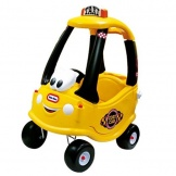 Little Tikes coupe taxi