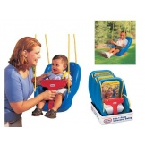 Little Tikes schommel 2 in 1