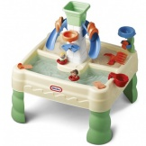 Little Tikes zand en water tafel Sandy Lagoon