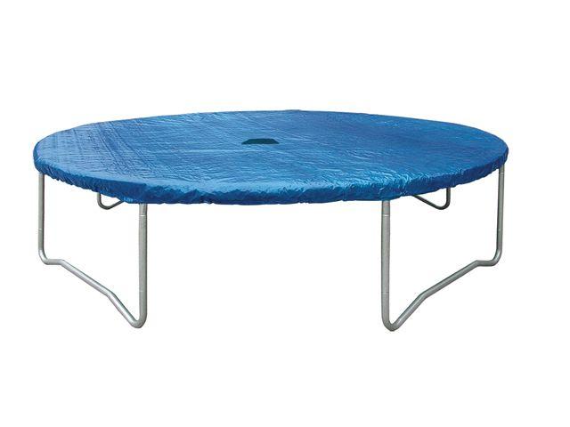 Trampoline Beschermhoes blauw 366cm