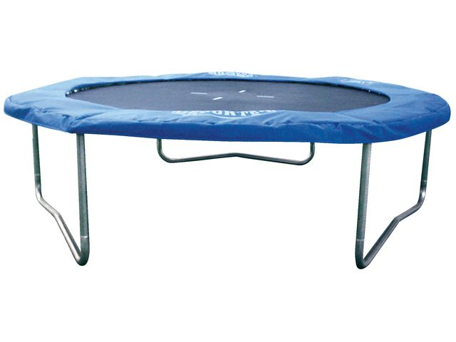 Game on Sport Trampoline Megaflash 244x68cm Game on Sport