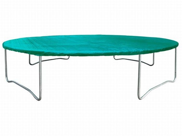 Game On Sport Trampoline Hoes 396 cm Groen