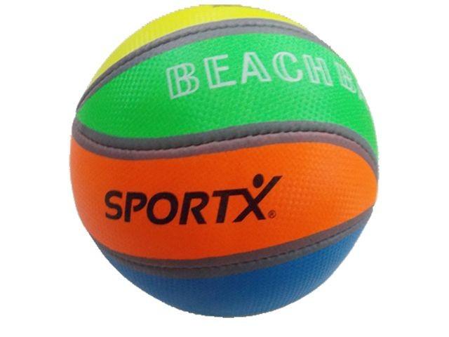 SportX Soccer Beach Ball