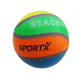SportX Soccer Beach Ball