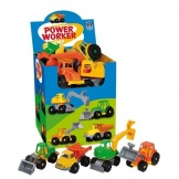 Cars Powerworker