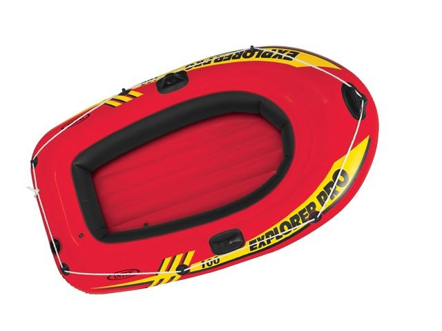 Intex Explorer PRO 100 Rubberboot