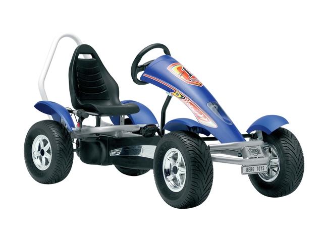 Berg racing gtx-treme [bf 3] Berg Toys