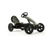 Berg Jeep Skelter Adventure Pedal Go-kart