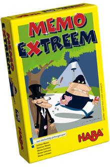 Memo extreem