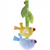 Haba Dangling Figure Bird Friends