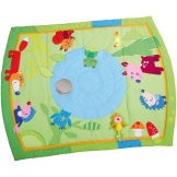 Haba Play Rug Magic Woods