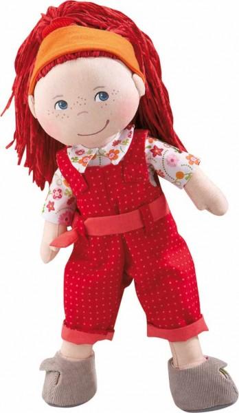 Soft Doll Philippa, 34 cm Haba