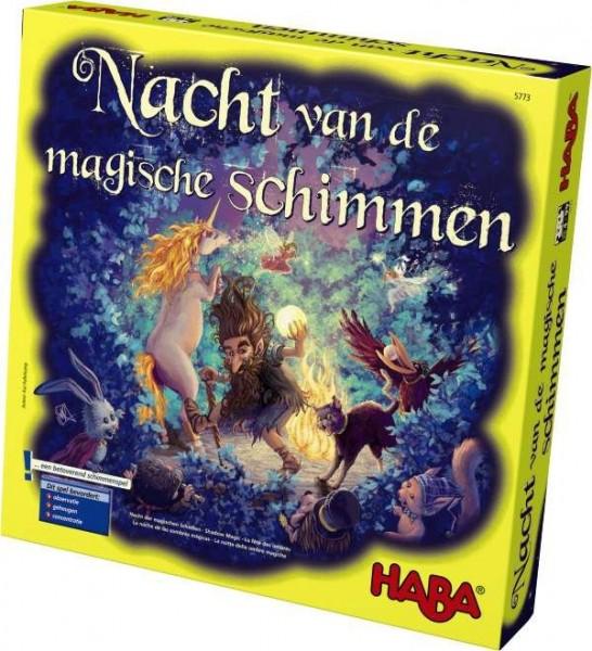 Haba Spel Magische Schimmen
