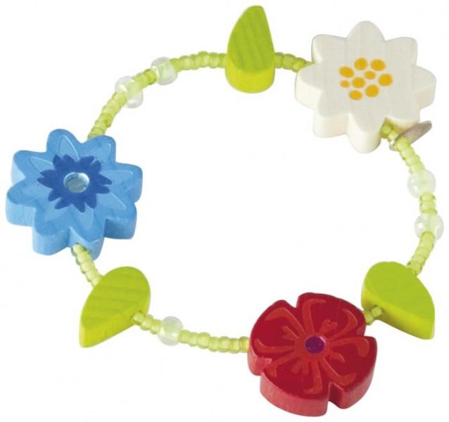 Haba Wilde Bloemen - Armband