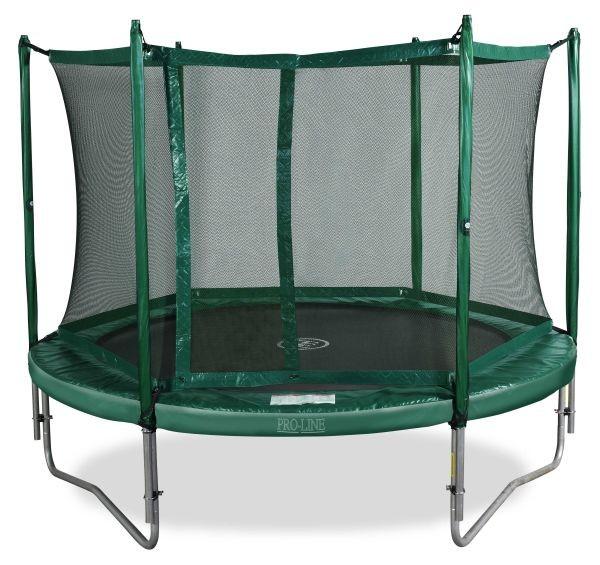Avyna trampoline veiligheidsnet 305 cm