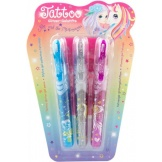 Ylvi & The Minimoomis Tatoeage