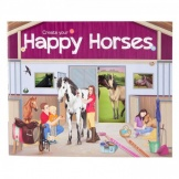 Horses Dreams - Create Your Happy Horses