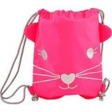House Of Mouse Matchbag Roze