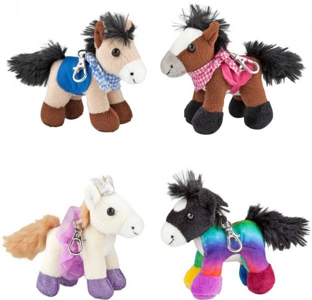 Horses Dreams Klein Paard Sleutelhanger