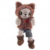 House of Mouse Teenie Muis Knuffel 25 cm