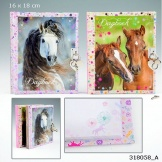 Horse Dreams Dagboek
