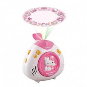 114723 vtech hello kitty projector