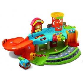 Vtech speelgoed gt vtech toet toet auto 39 s gt vtech toet toet auto