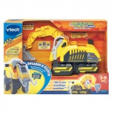 Vtech Dash en Crash Mammoet