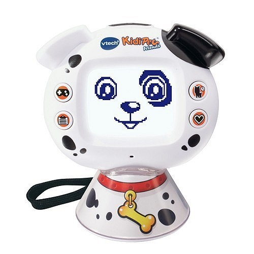 Vtech Kidipet Friends Touch Hond