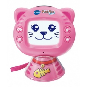 Vtech Kidipet Friends Touch Kat