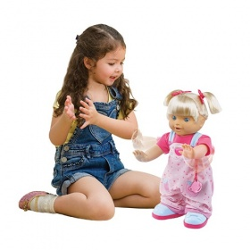 183823 Vtech Little Love Lisa
