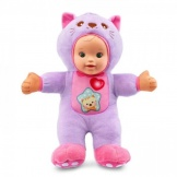 Vtech Little Love Kat Knuffelpop