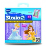 Vtech Storio 2 - Disney Princess
