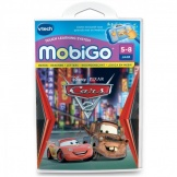 Vtech Mobigo game - Cars 2