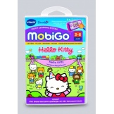 Vtech MobiGo spel - Hello Kitty
