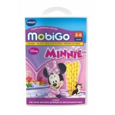 Vtech Mobigo Game Minnie Mouse