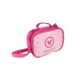 V Smile Cyber Pocket - Pink Protection