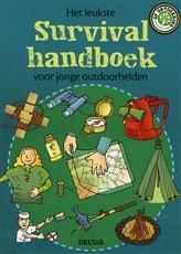 Het leukste survival handboek