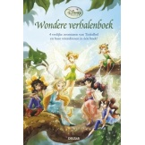Disney Fairies Wondere Verhalenboek