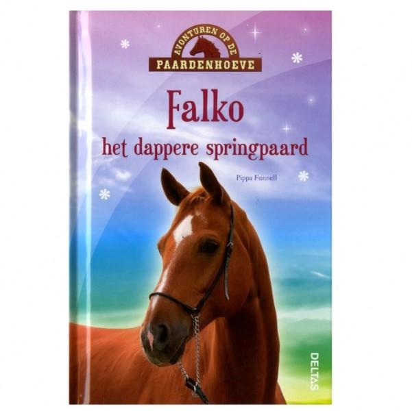 Avonturen op de Paardenhoeve: Falko